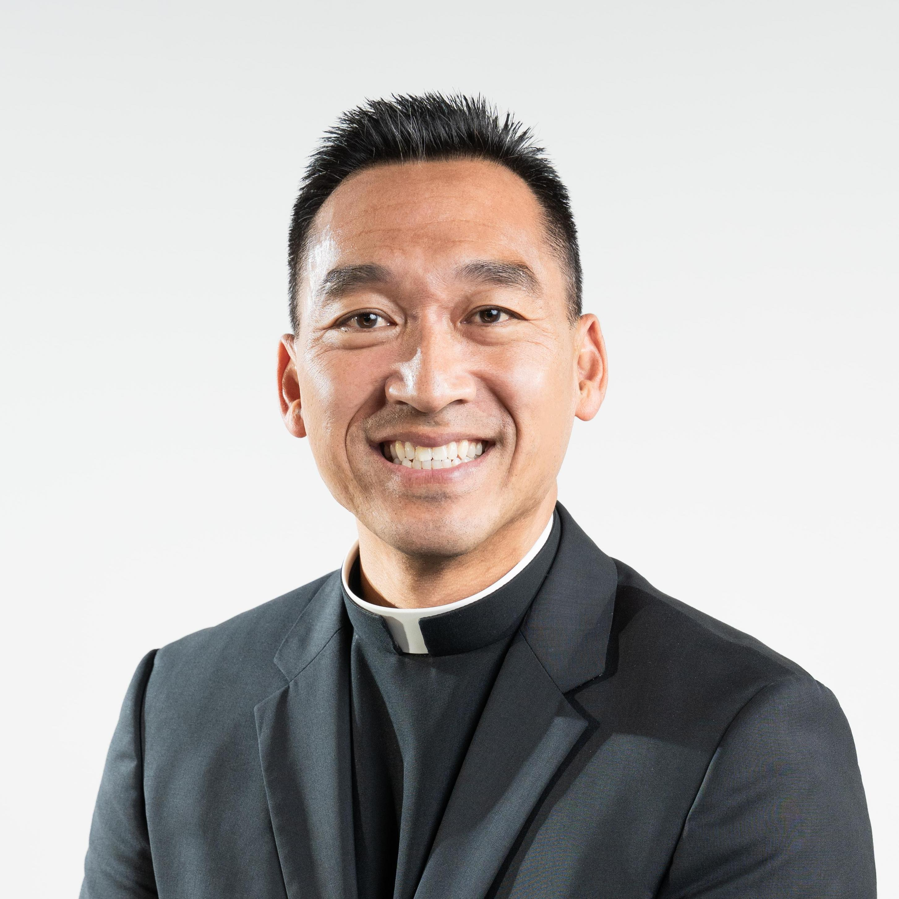 Benjamin Tran's Profile Photo