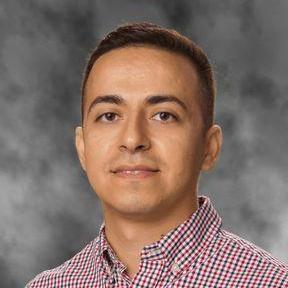 Armando Oseguera's Profile Photo