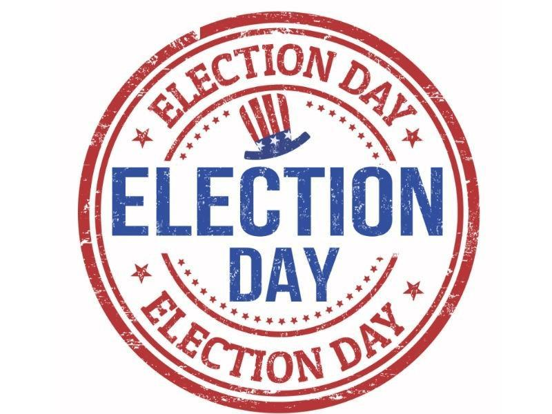 Election Day- No School Featured Photo