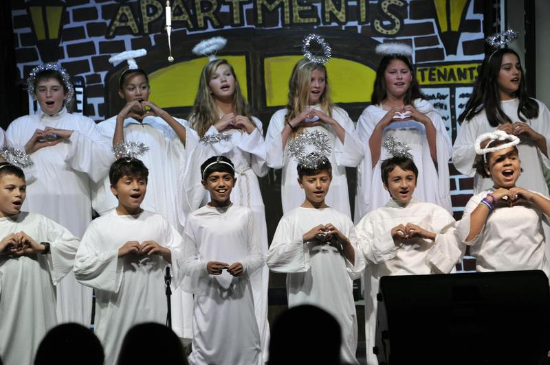 Watch Livestream of AMS Christmas Concerts Featured Photo