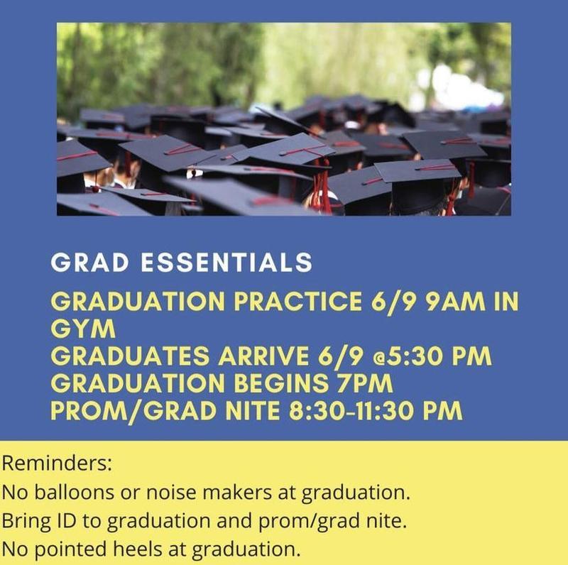 Grad Info