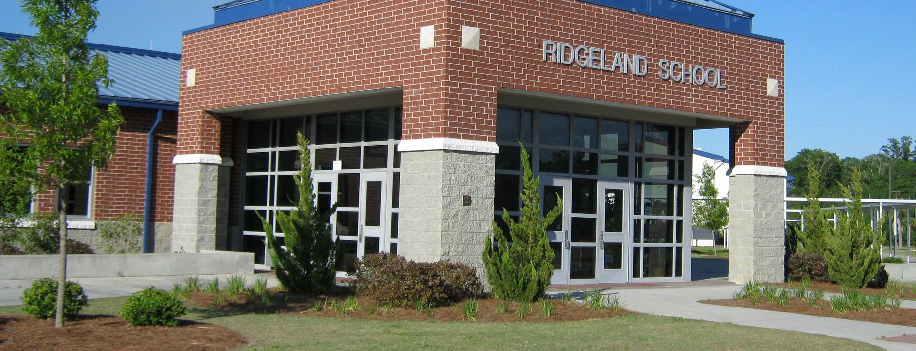 Ridgegland Campus image