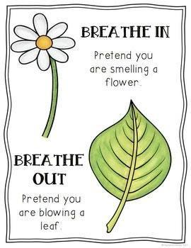 Breath in ... Breath out ...