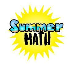 summer math