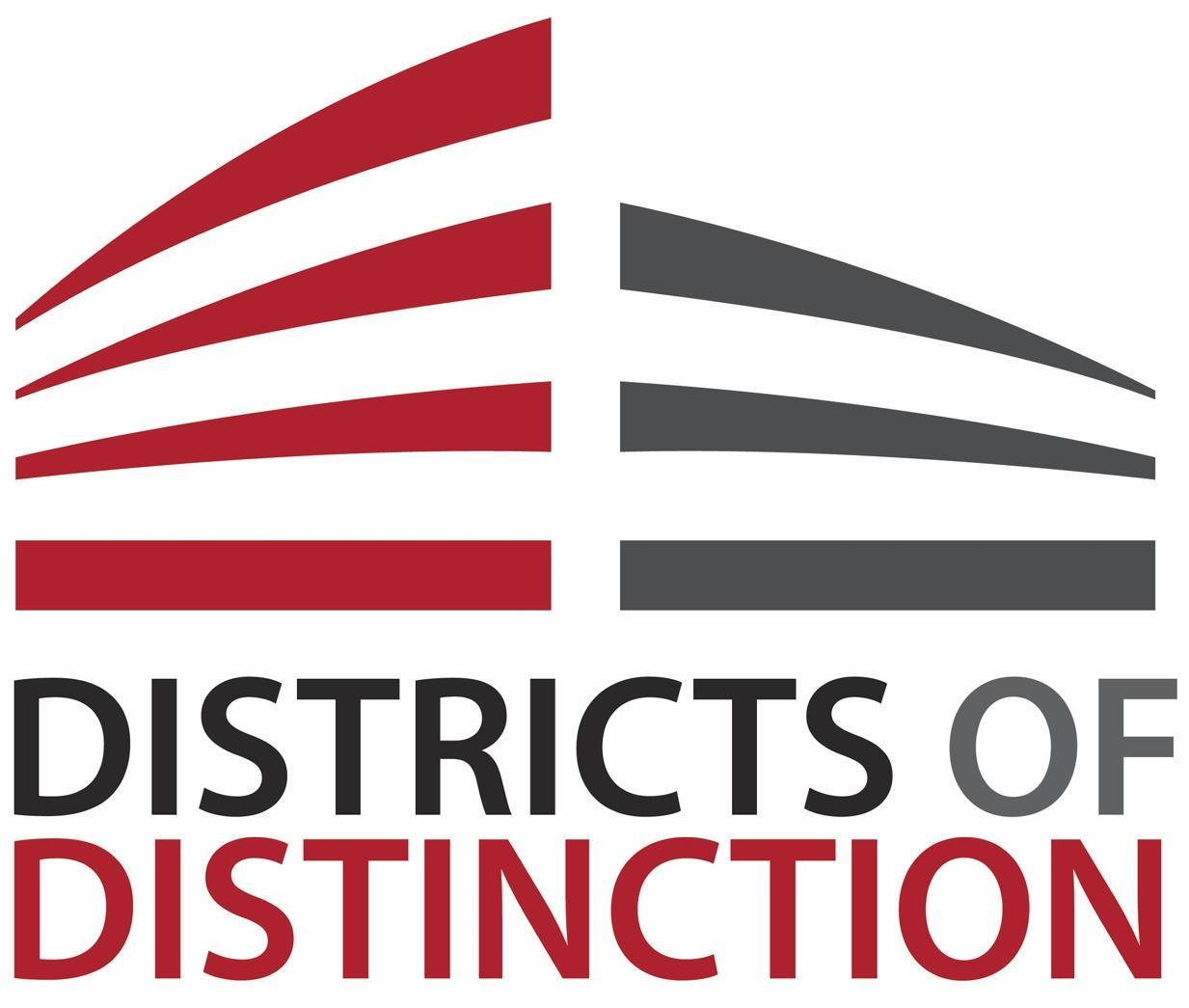 SGUSD was named 'District of Distinction' in 2019 for the Music Immersion Experience Program