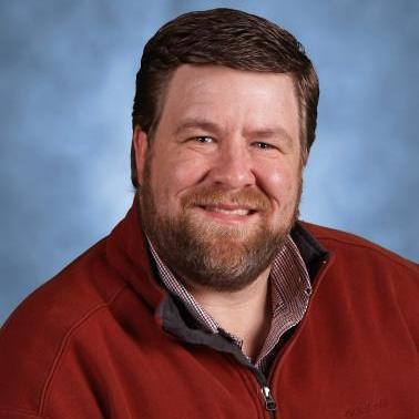 Jeremy Wyatt's Profile Photo