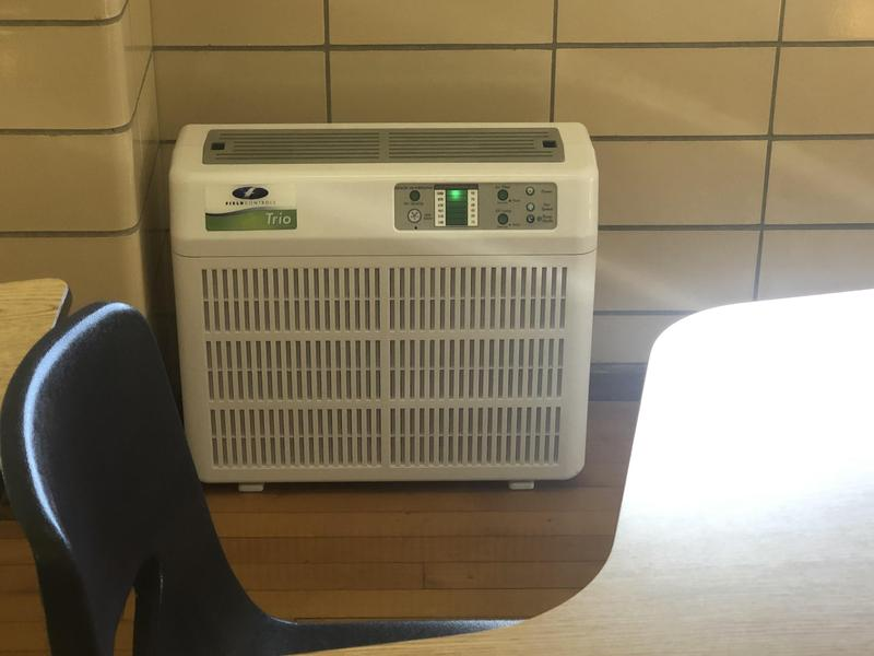 SHA Receives Donation of HEPA Filters for All Classrooms Featured Photo