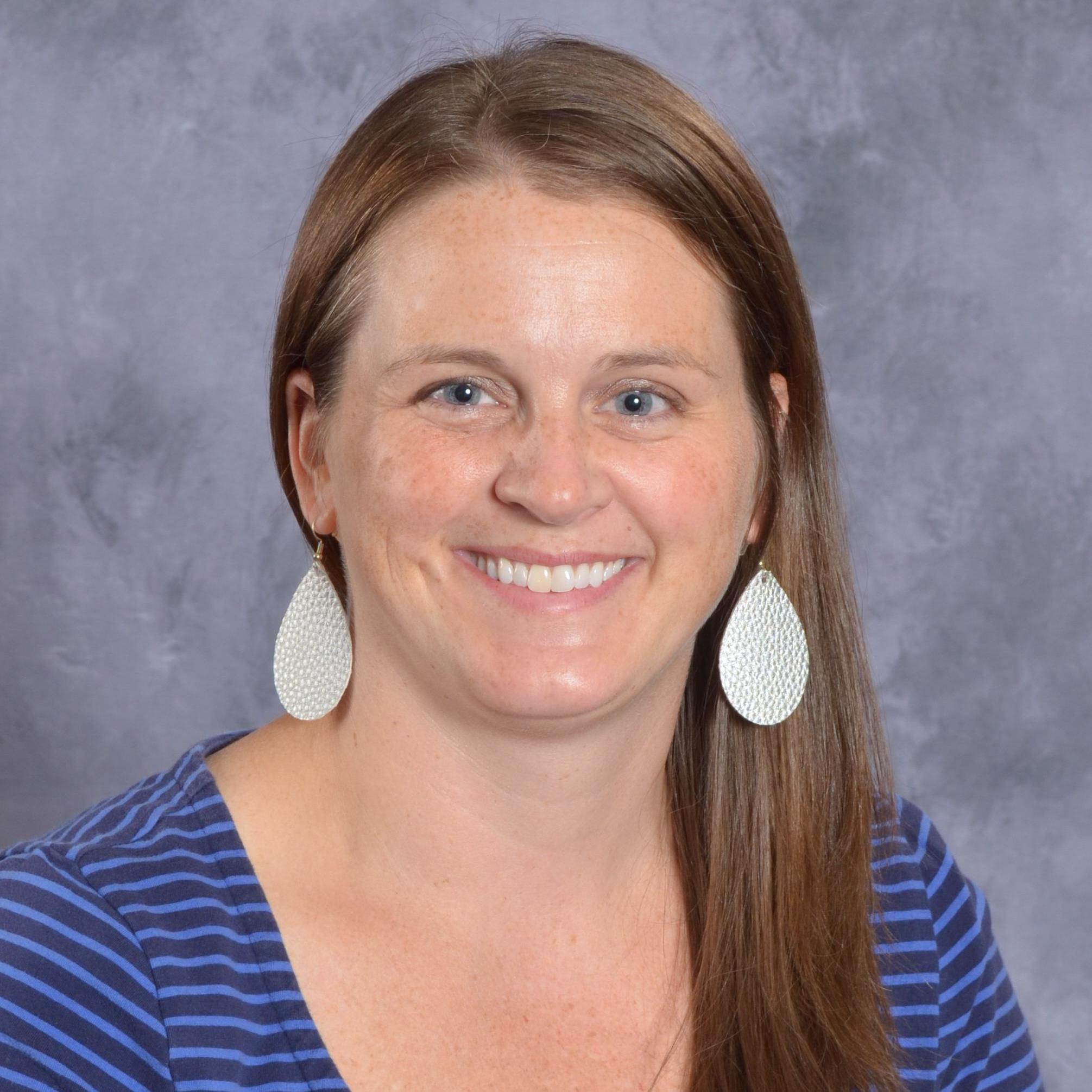 Erica Darragh's Profile Photo