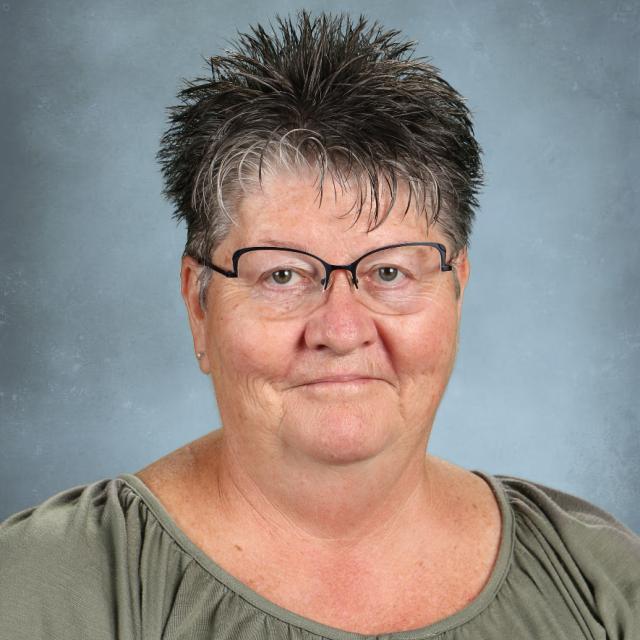 Patsy Alvera's Profile Photo