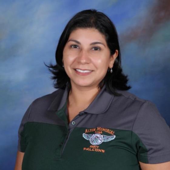 Maria Reyna's Profile Photo