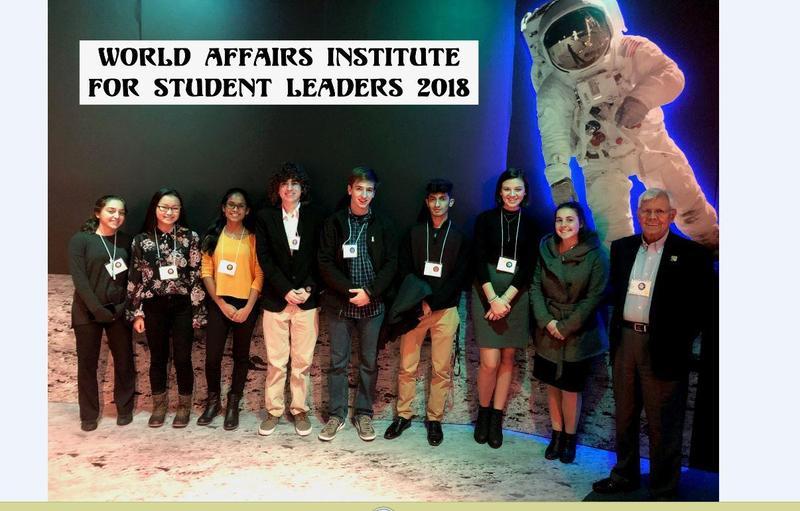AIM World Affairs Institute Thumbnail Image