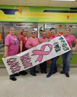 PRIMARY BREAST CANCER