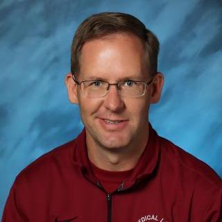 Craig Johnson's Profile Photo