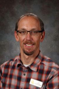 Tod Lokey, Superintendent
