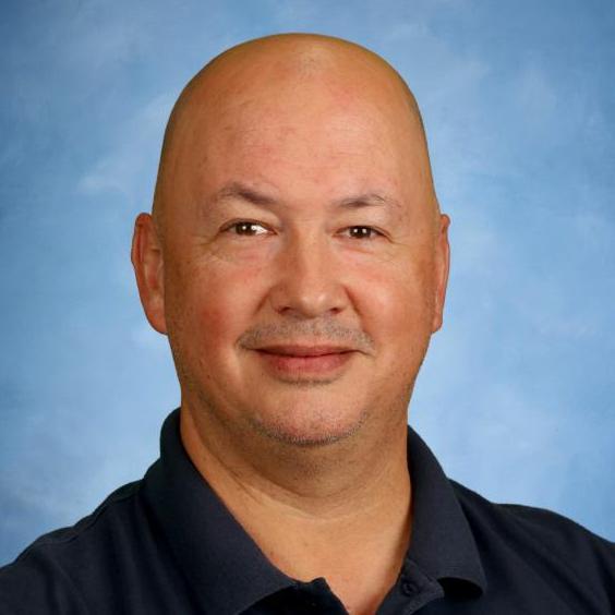 James Haskins's Profile Photo