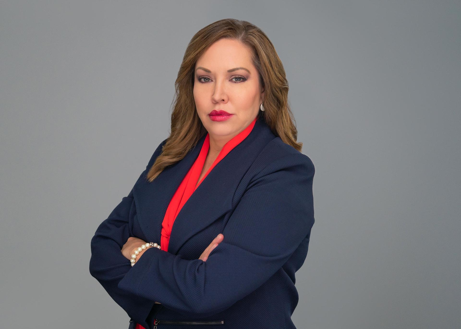 Sherry Segura