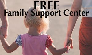 Family Support Center News