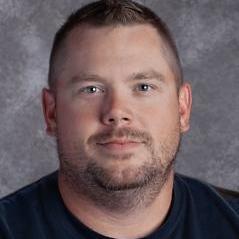 Tyler Barrett's Profile Photo