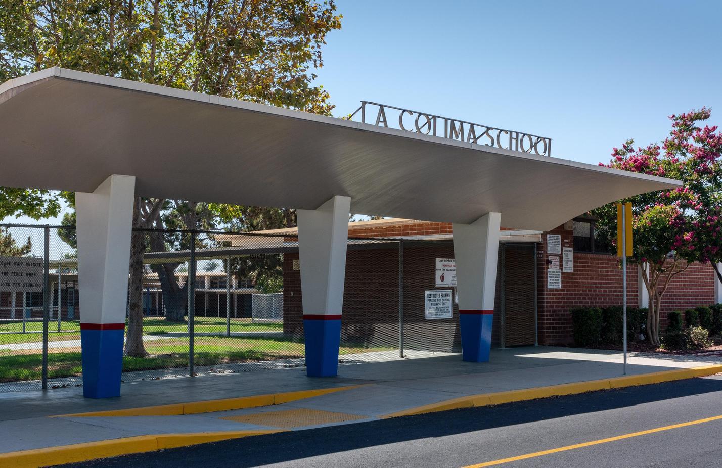 La Colima Elementary School