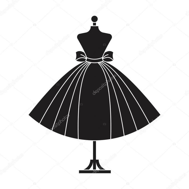 Dress Clipart