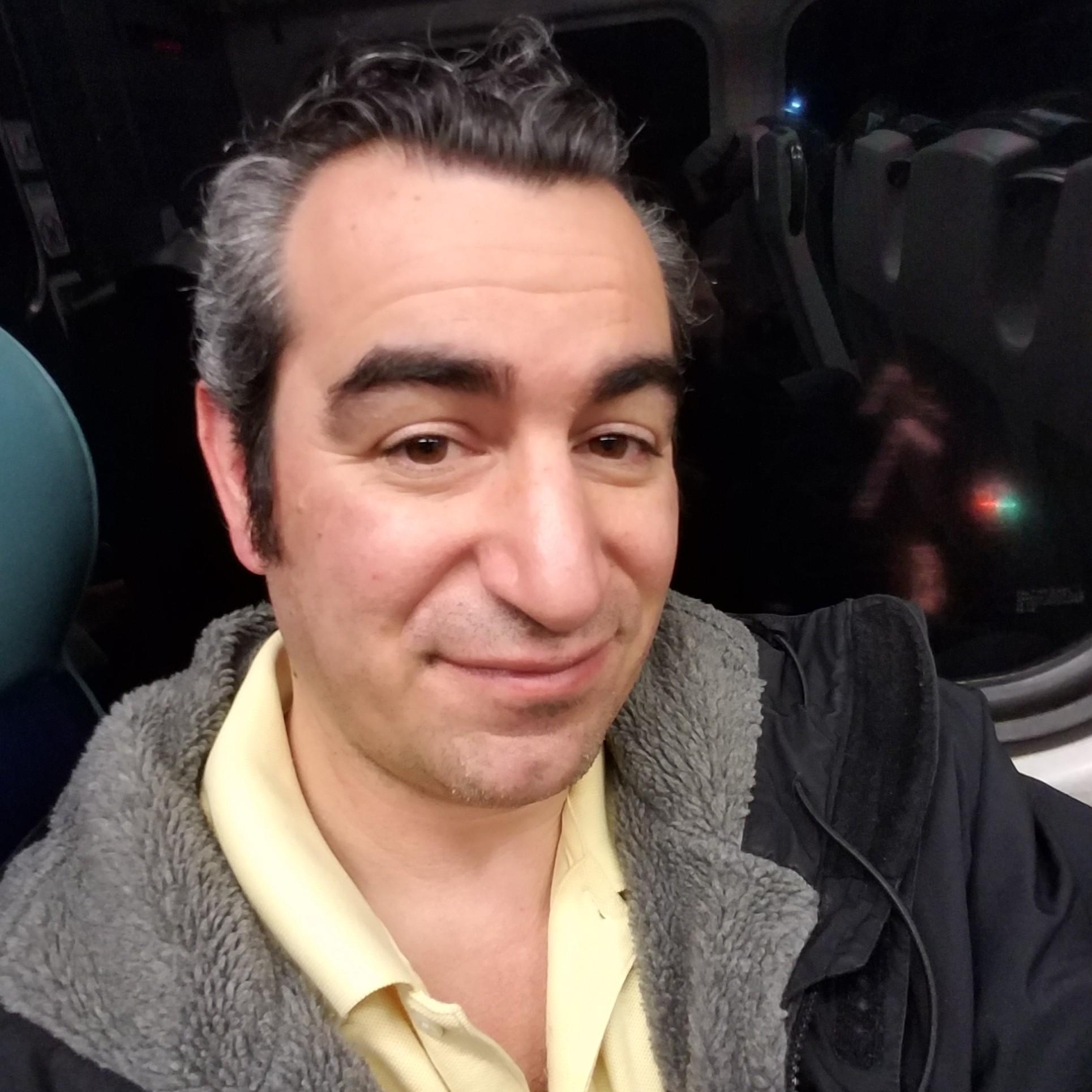 Robert DeCicco's Profile Photo