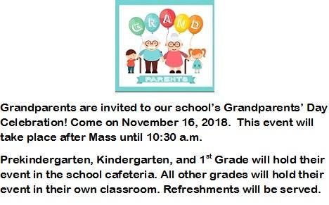 Grandparents' Day Featured Photo