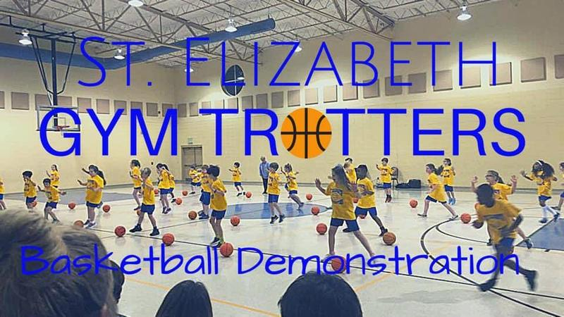 St. Elizabeth GYM TROTTERS Featured Photo