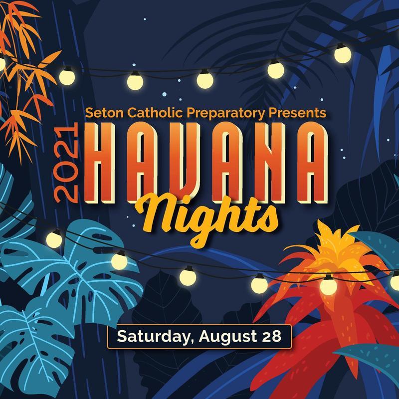 Havana Nights Gala Featured Photo