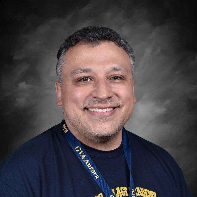 CJ Arellano's Profile Photo