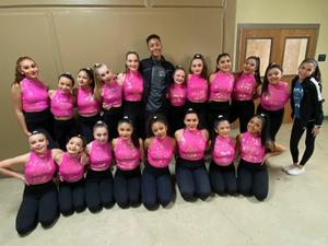 CMS Dance Team