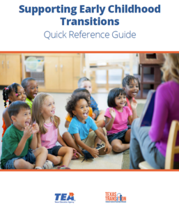 Cover image of Supporting Early Childhood with students sitting on floor