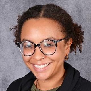 Jacqueline James's Profile Photo