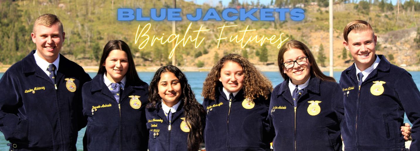 Blue Jackets, Bright Futures