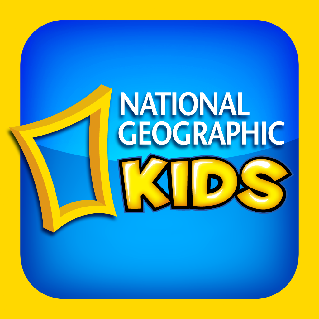 Image of National Geographic for kids