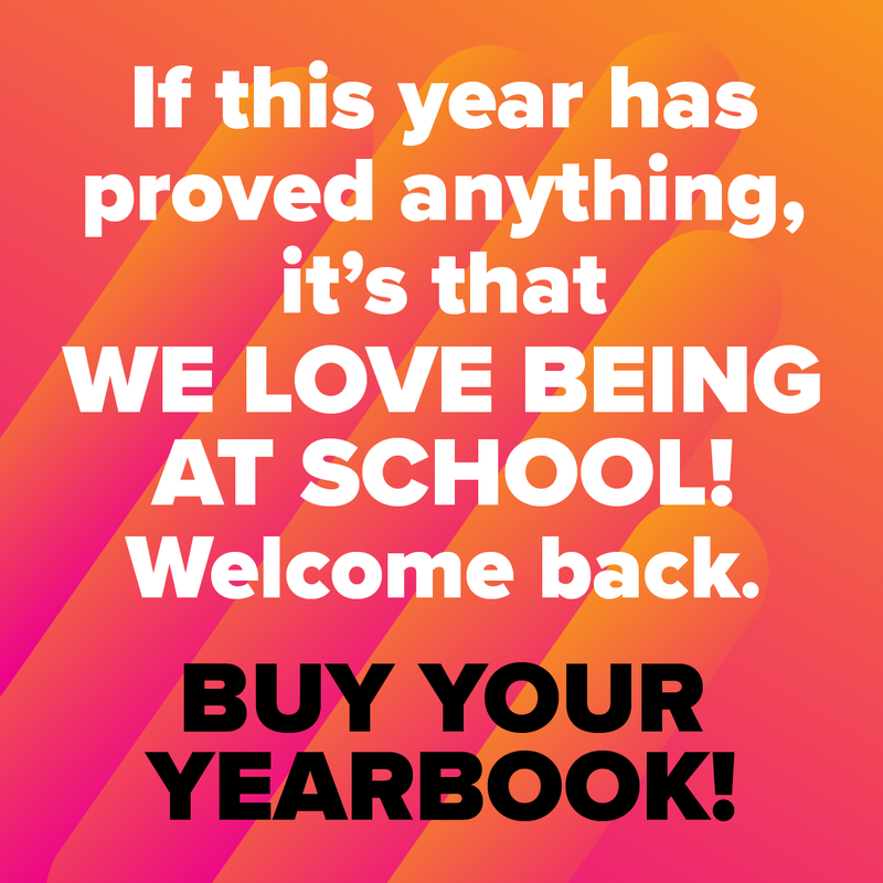 MAHS 2021 Yearbooks are on sale now! Featured Photo