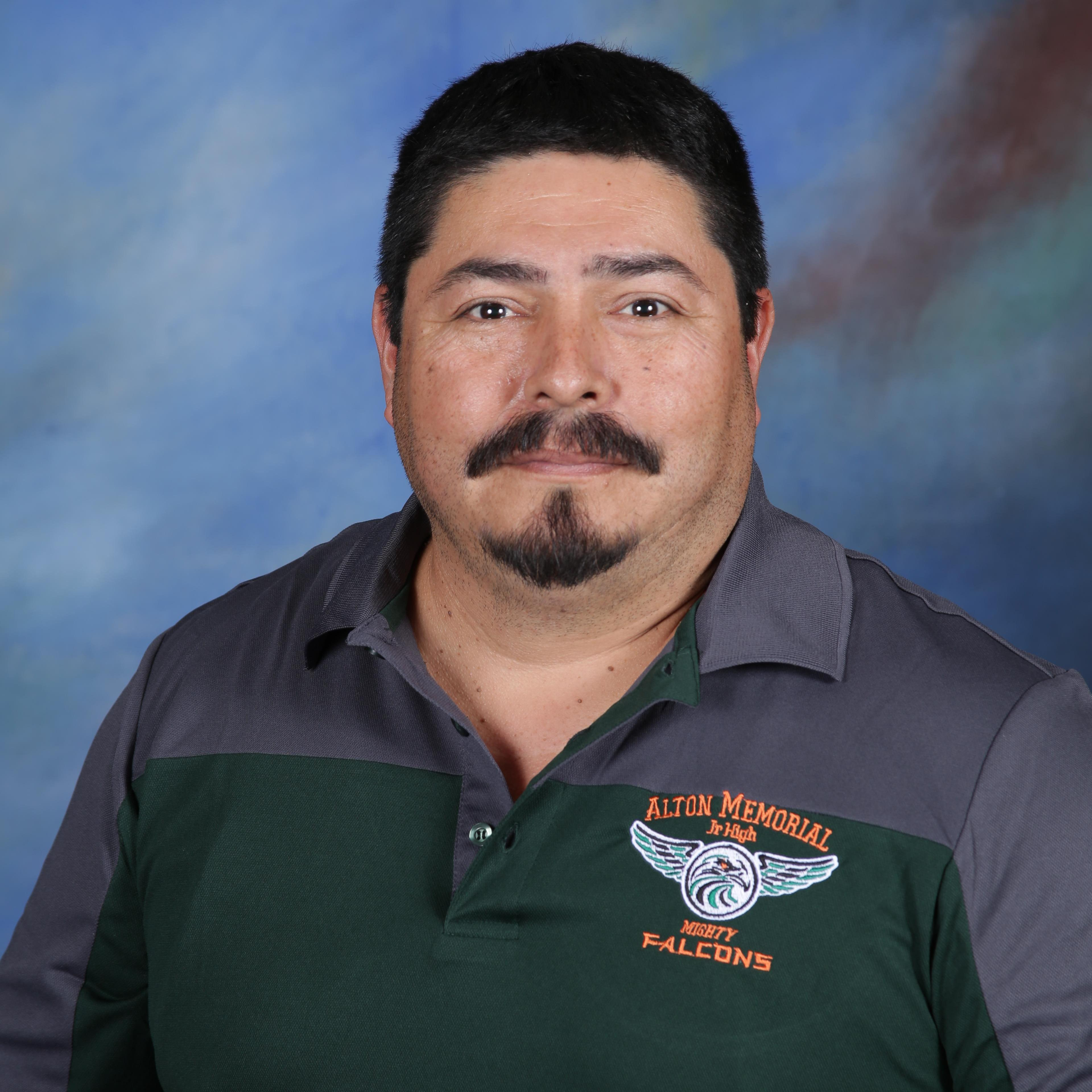 Francisco Santoy's Profile Photo