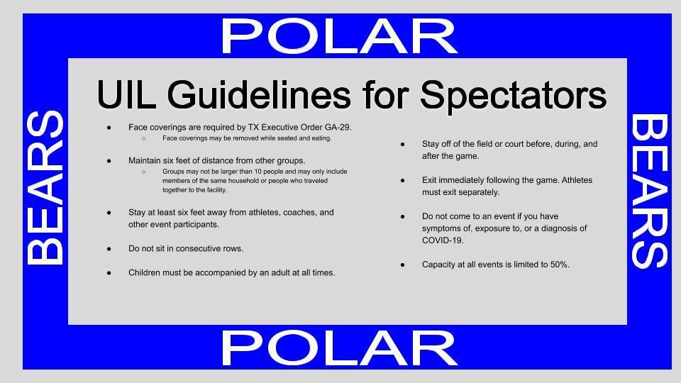 UIL Guidelines