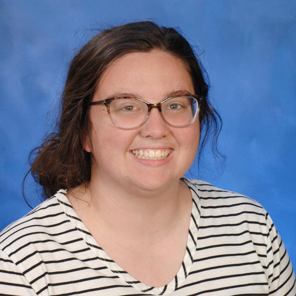 Lisa Ghiringhelli's Profile Photo
