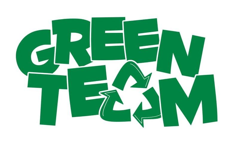 We are starting a recycling program on campus! Featured Photo
