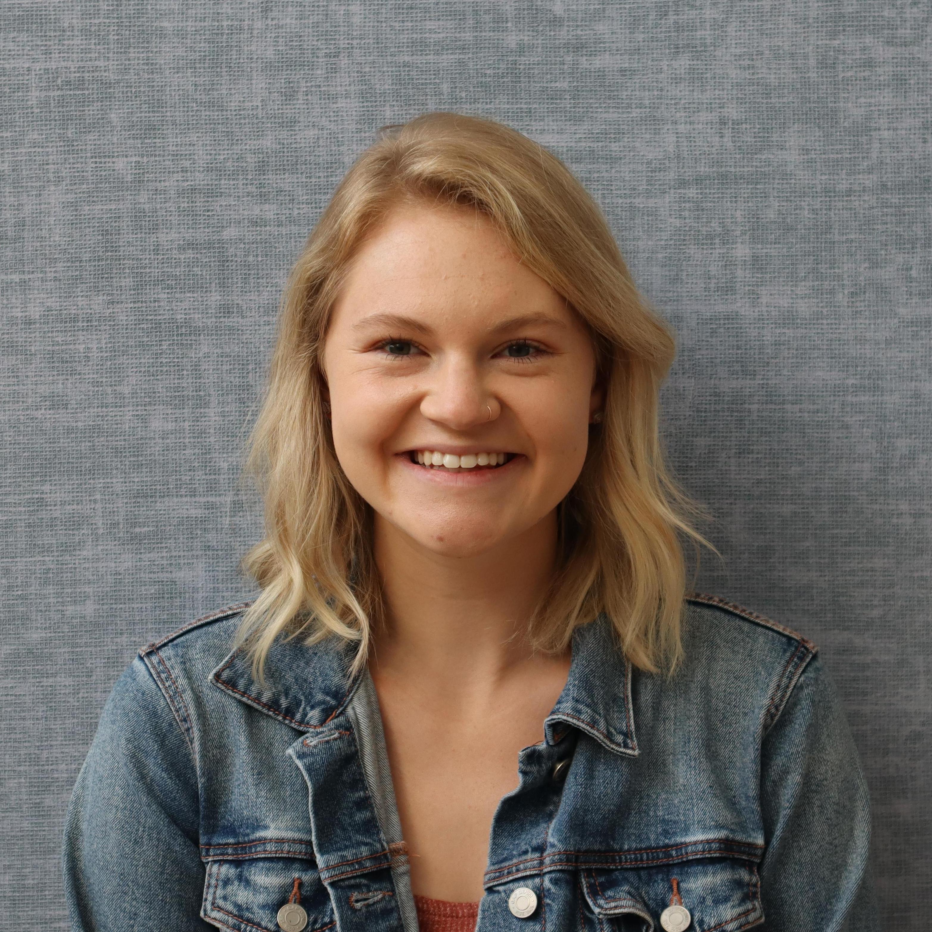 Ali Marshall's Profile Photo