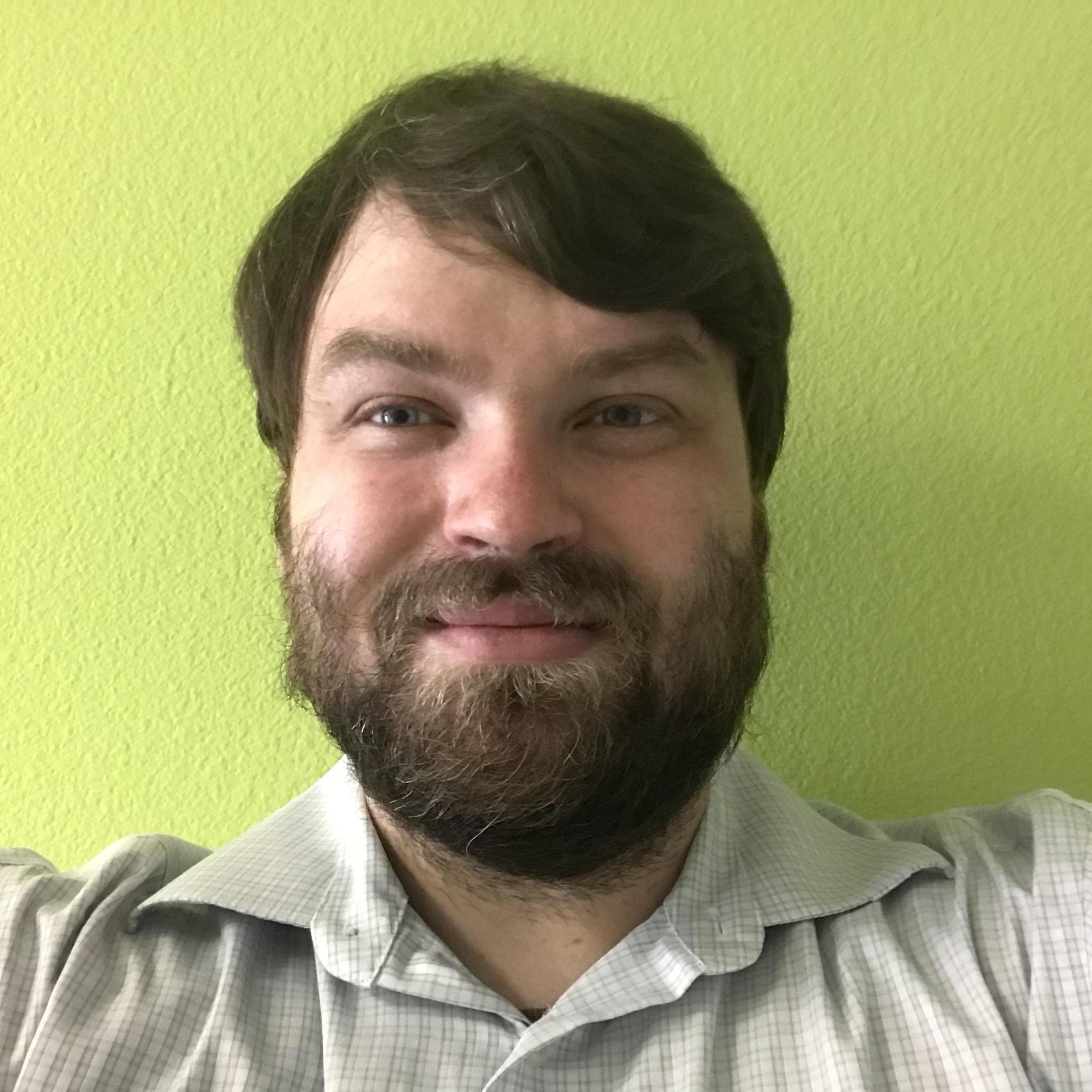 Ian Galbraith's Profile Photo