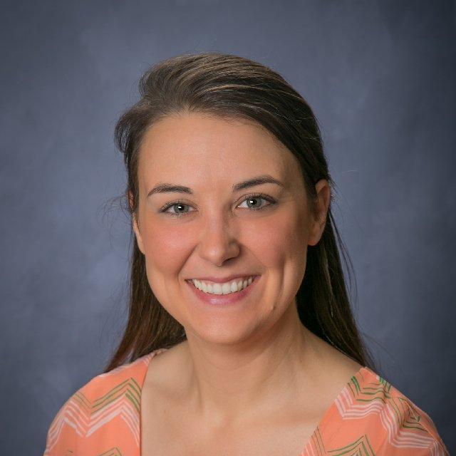 Jessica Clift's Profile Photo