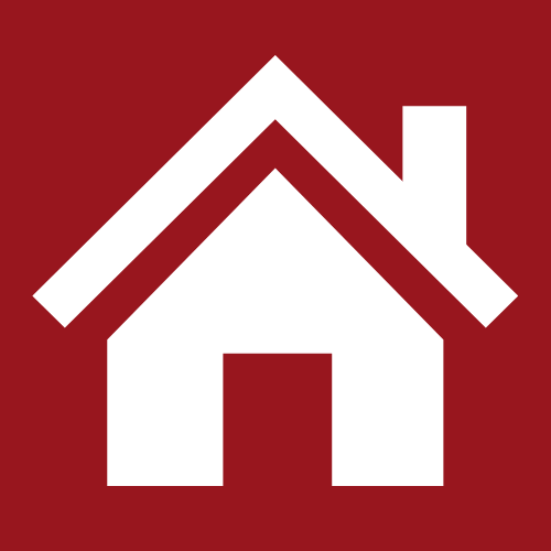 icon of house