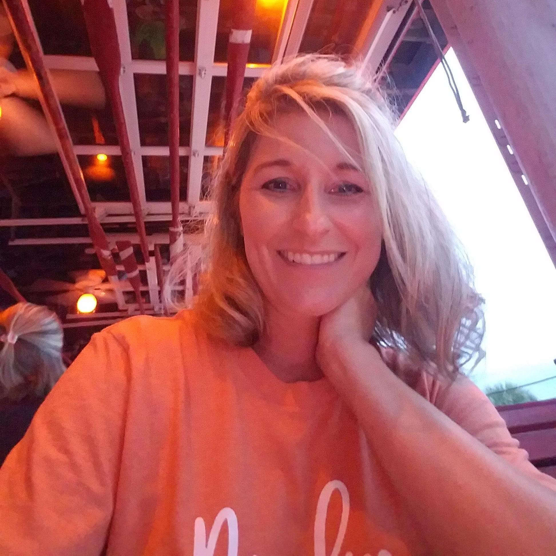 Heather Vought's Profile Photo