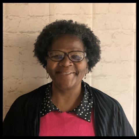 Rita Haynes's Profile Photo
