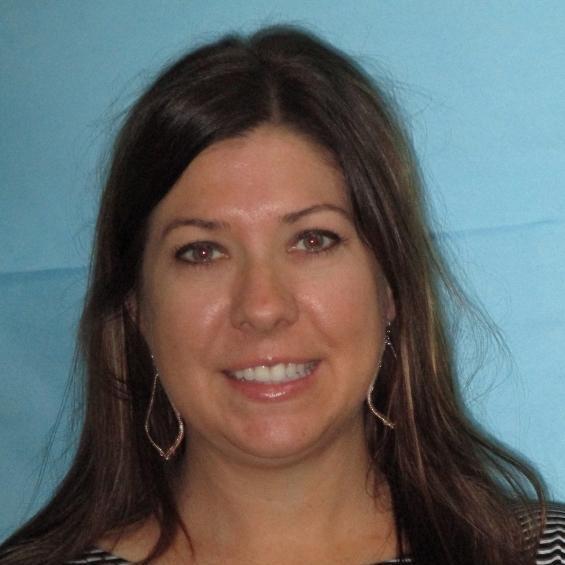 Christi McCullough's Profile Photo