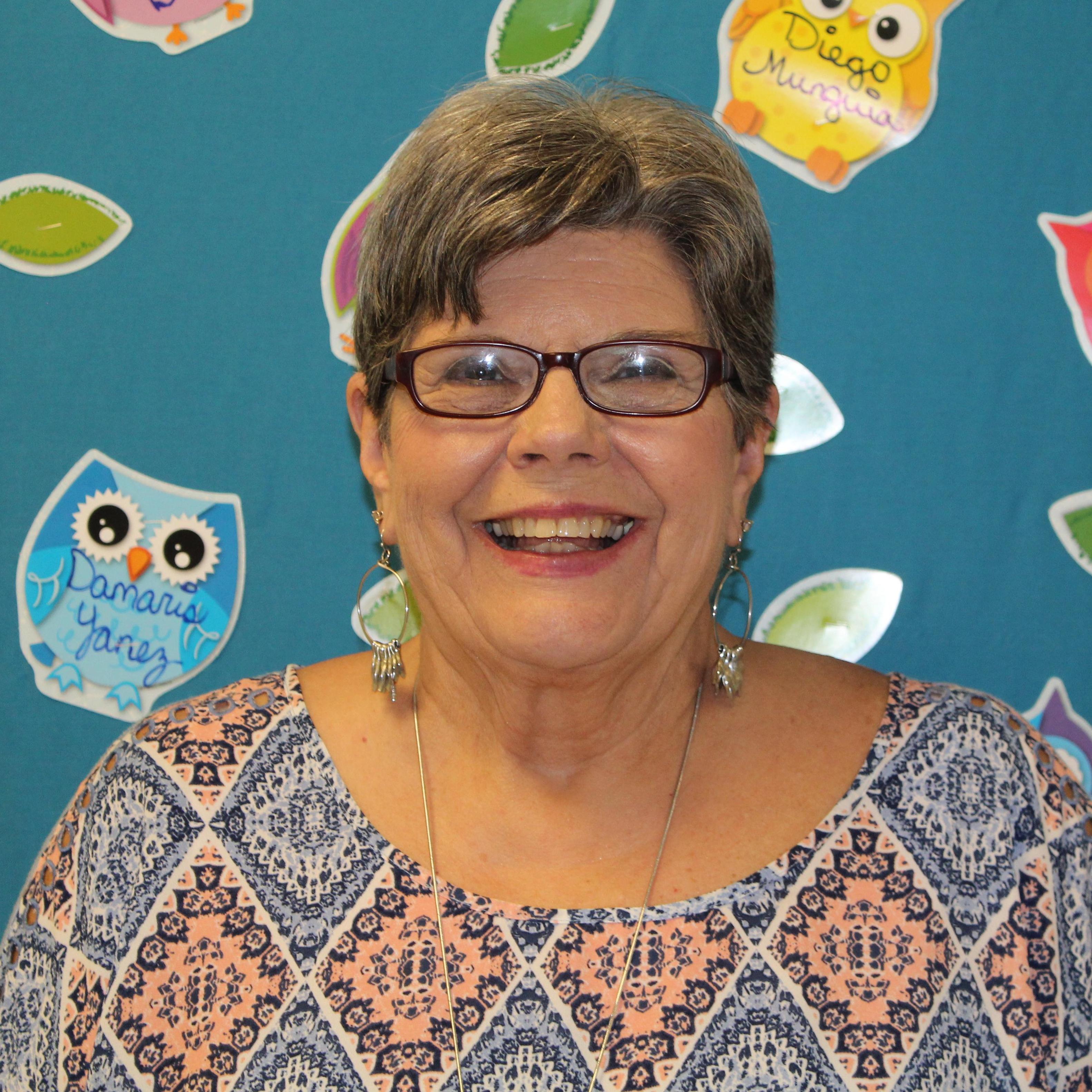 Glenda Huggins's Profile Photo