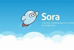 Sora eBooks/audiobooks