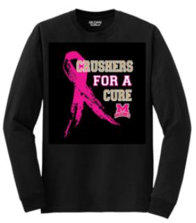Think Pink! October is National Breast Cancer Awareness Month Thumbnail Image
