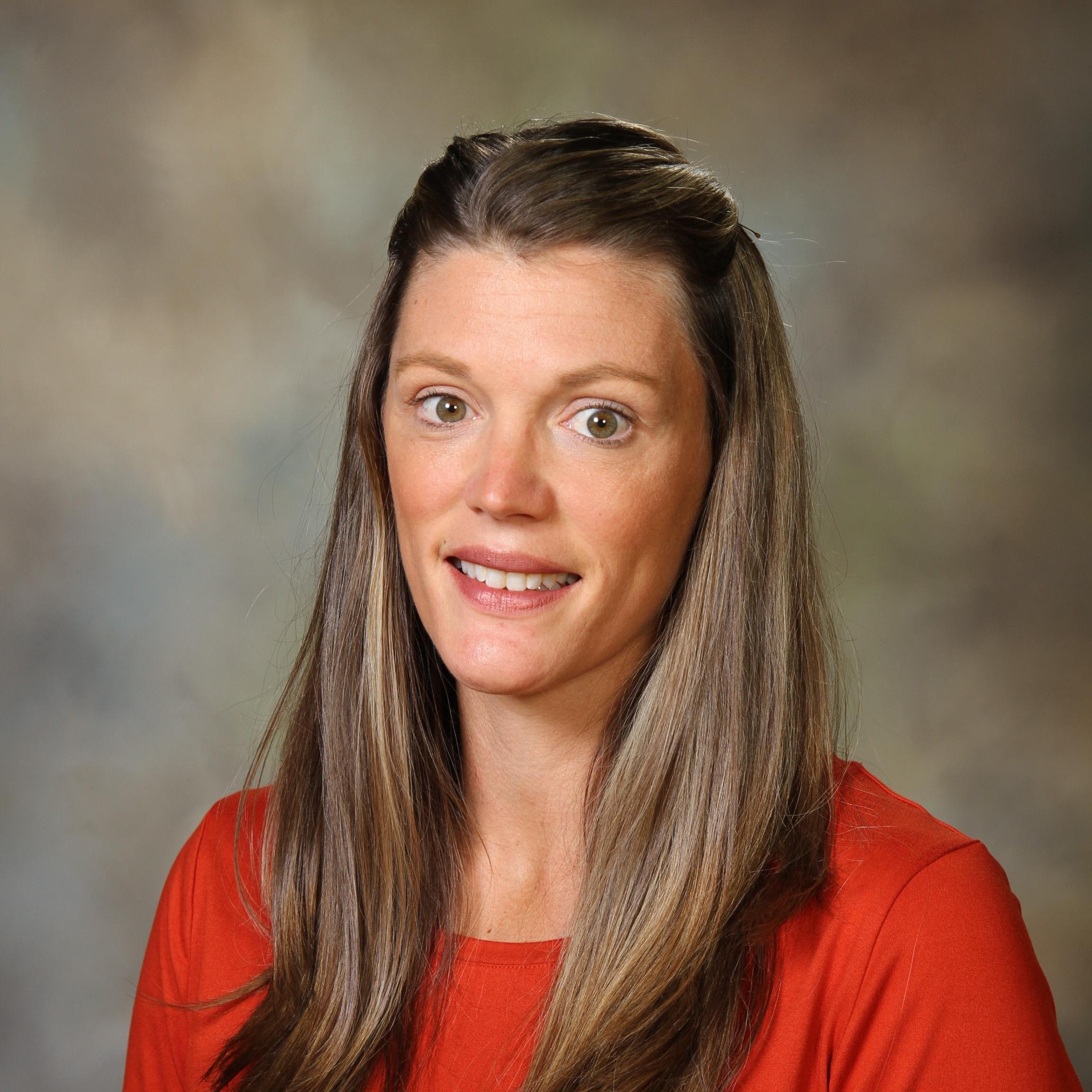 Sarah Goff's Profile Photo